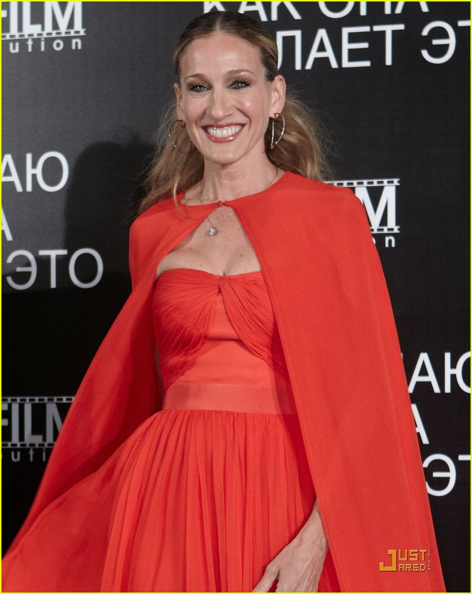 sarah jessica parker i dont know how she does it premiere 04