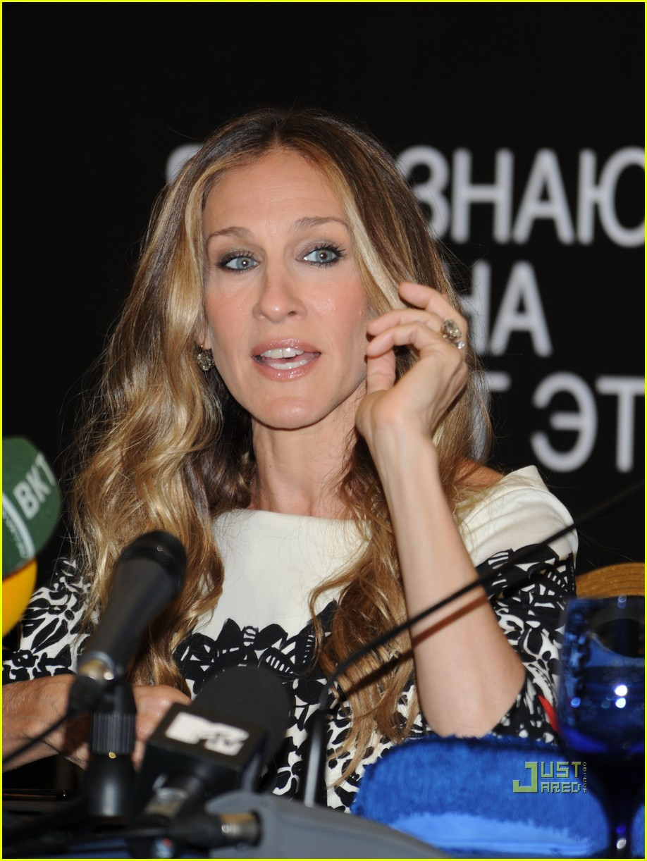 sarah jessica parker dont know how she does it russia 02