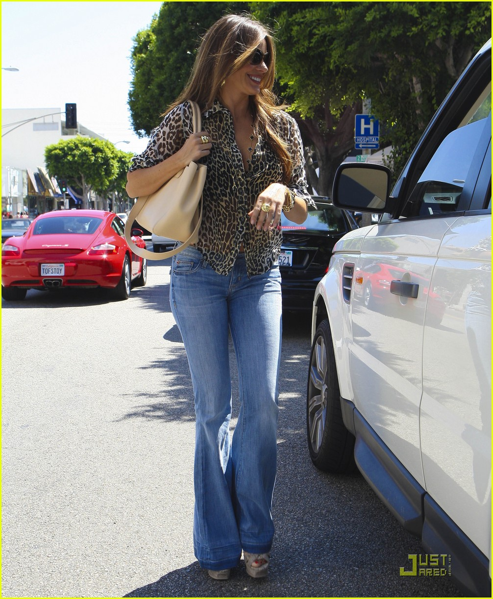 sofia vergara lunch nick loeb 14