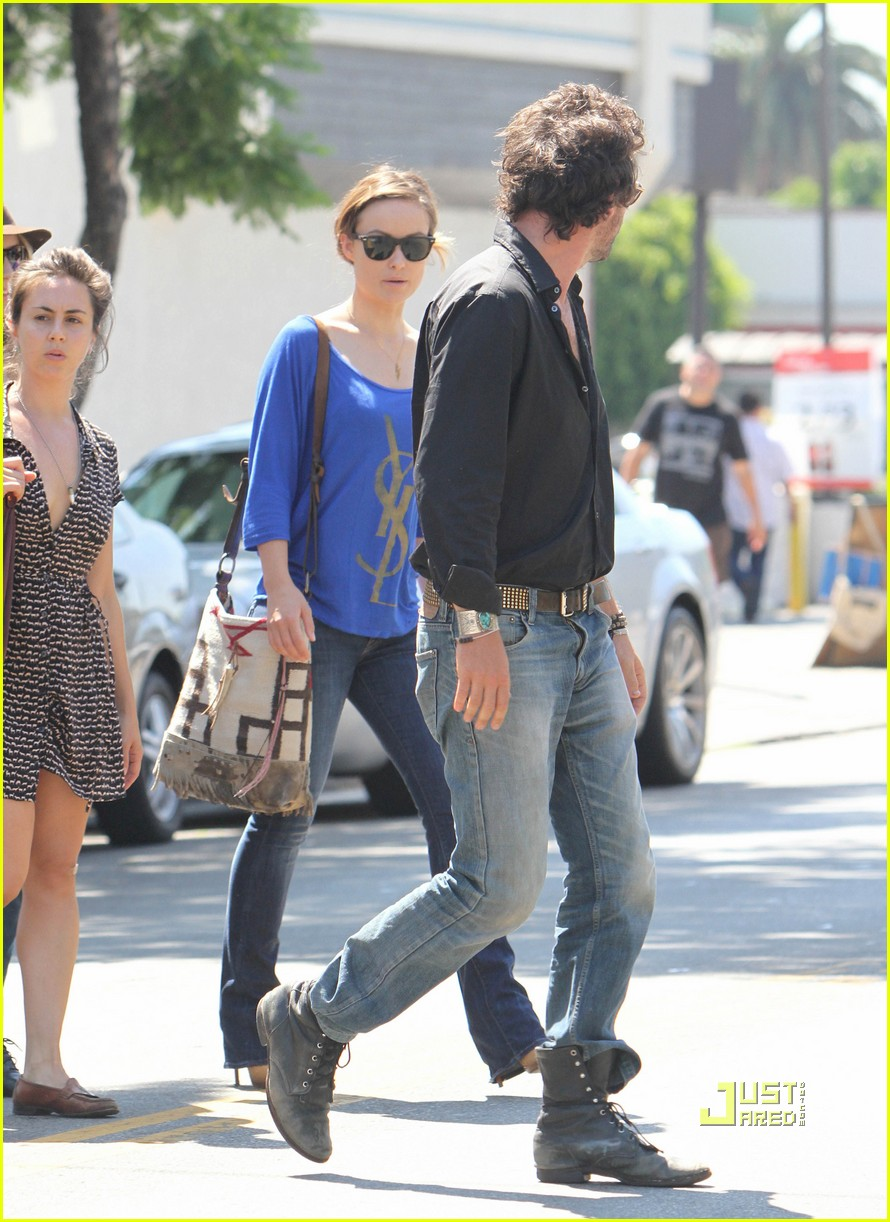 olivia wilde tao ruspoli lunch 02