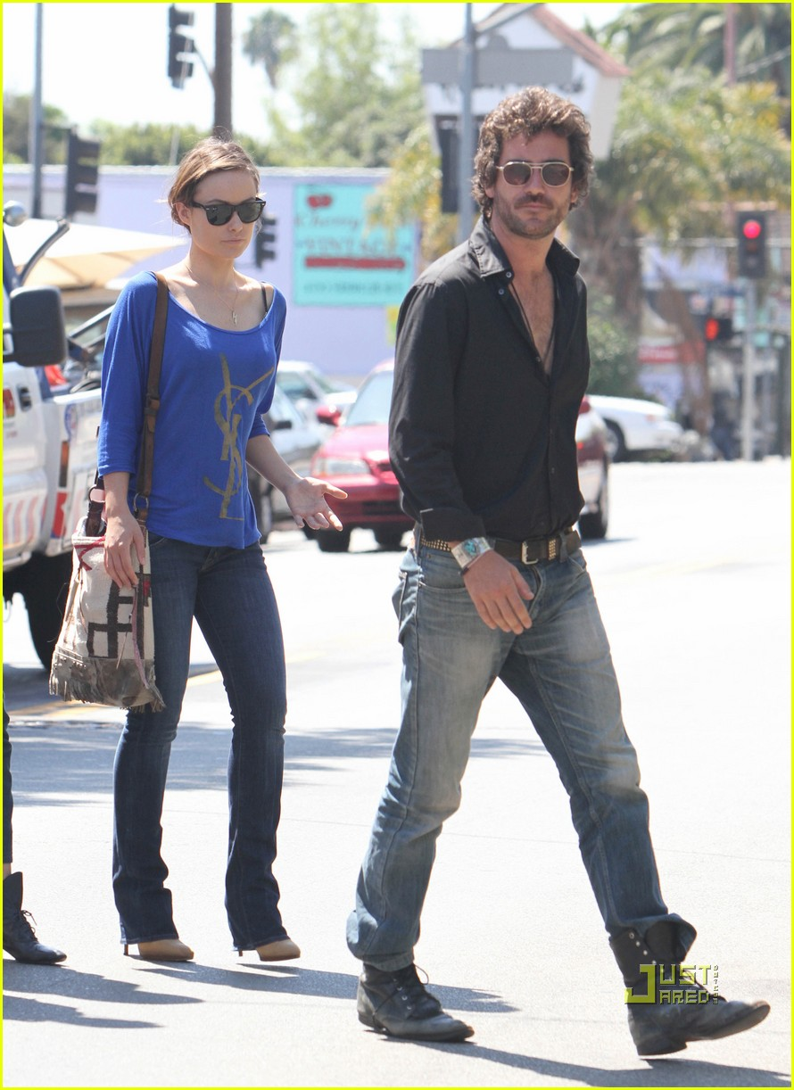 olivia wilde tao ruspoli lunch 04