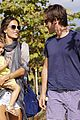alessandra ambrosio family day 10