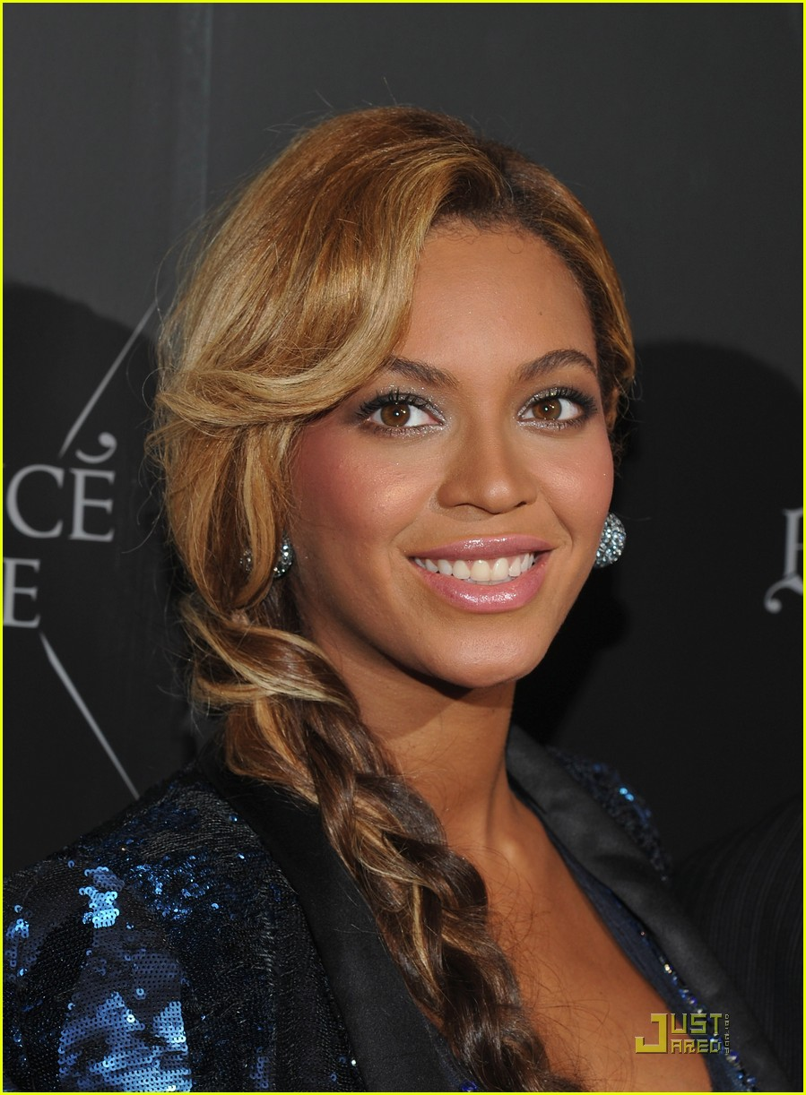 beyonce pulse launch 05