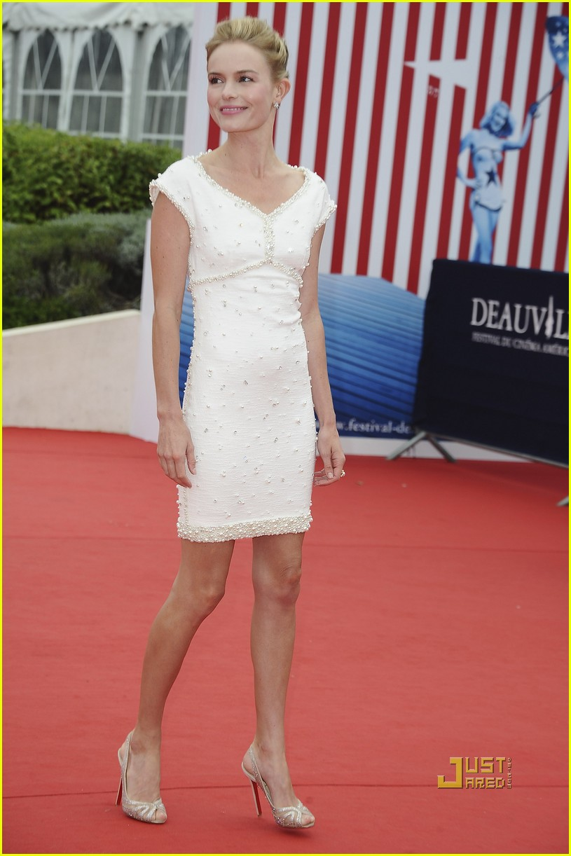 kate bosworth another happy day photo call deauville 05