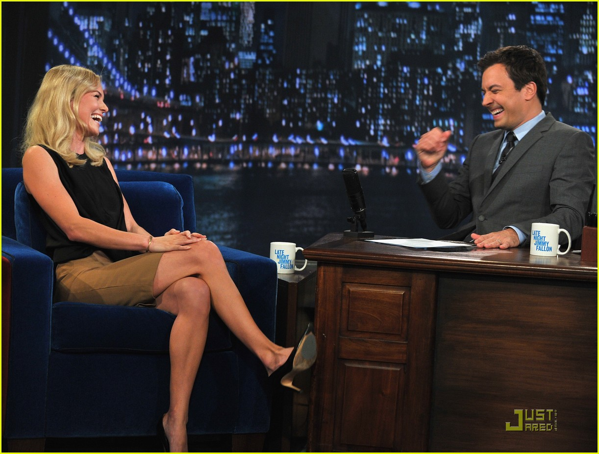 kate bosworth jimmy fallon 08