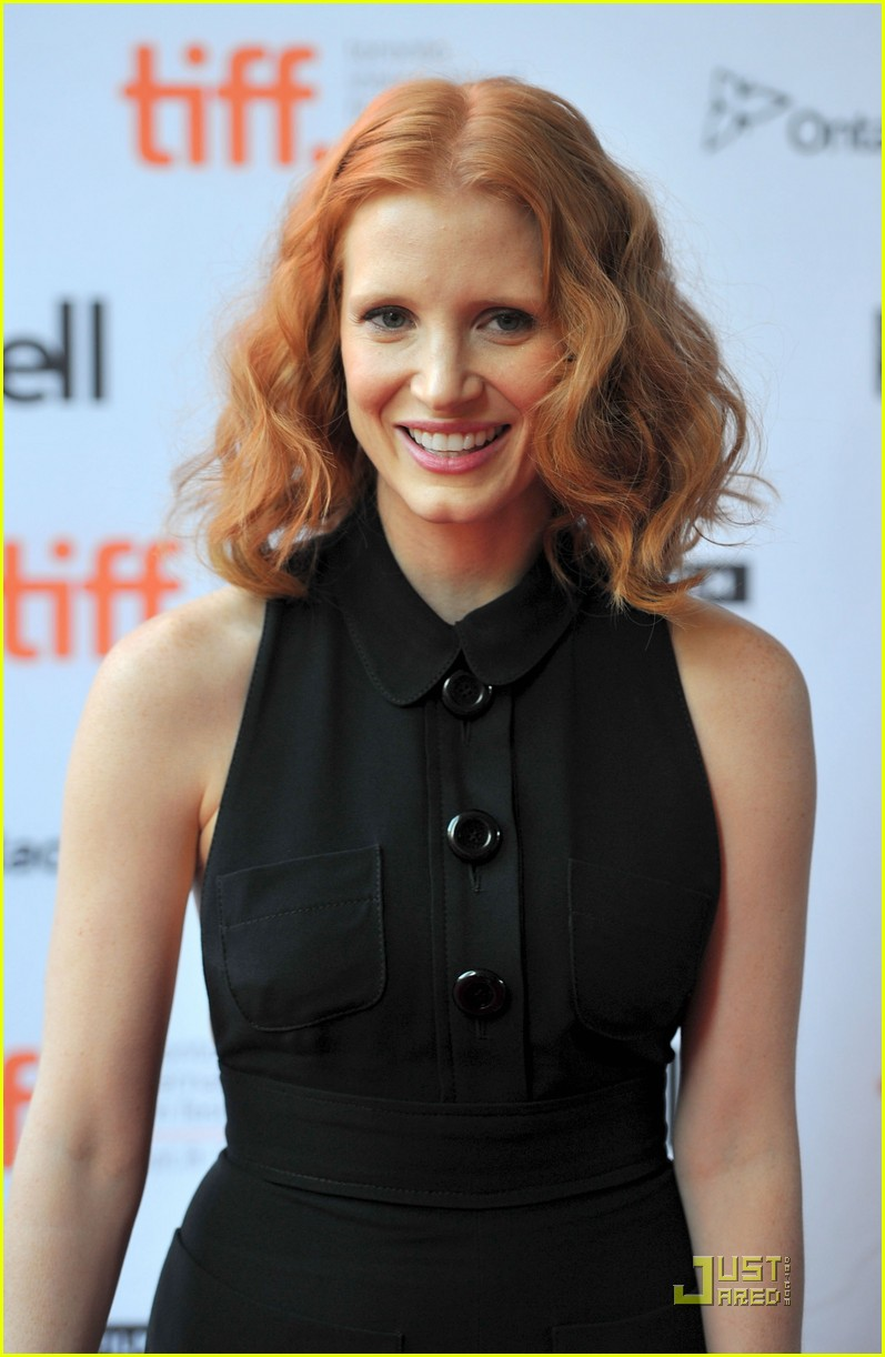 jessica chastain take shelter premiere tiff 07