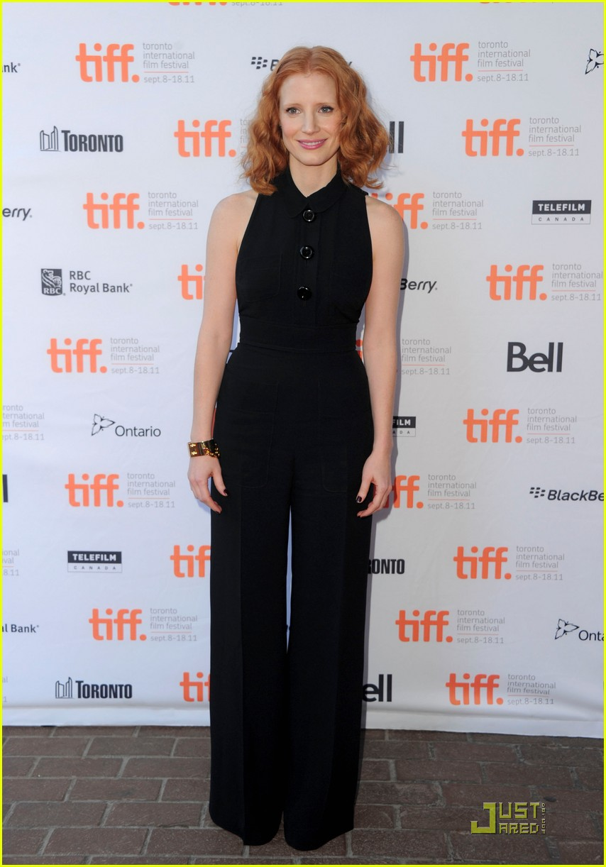 jessica chastain take shelter premiere tiff 18