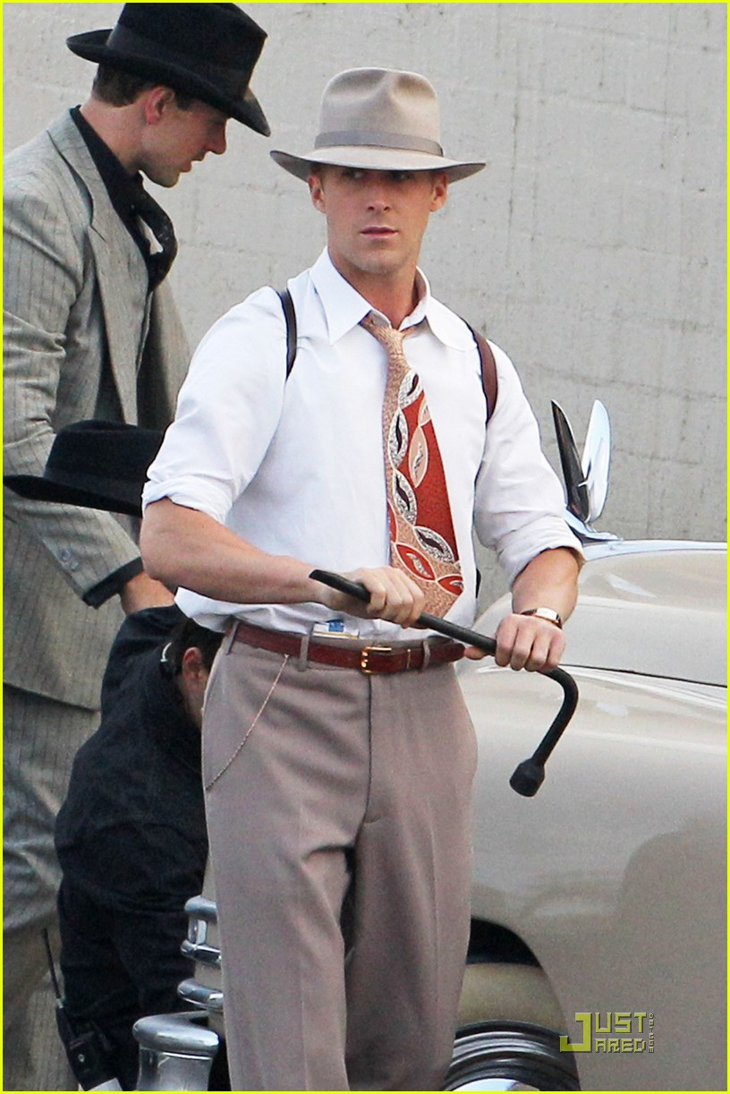 ryan gosling crowbar gangster squad 02