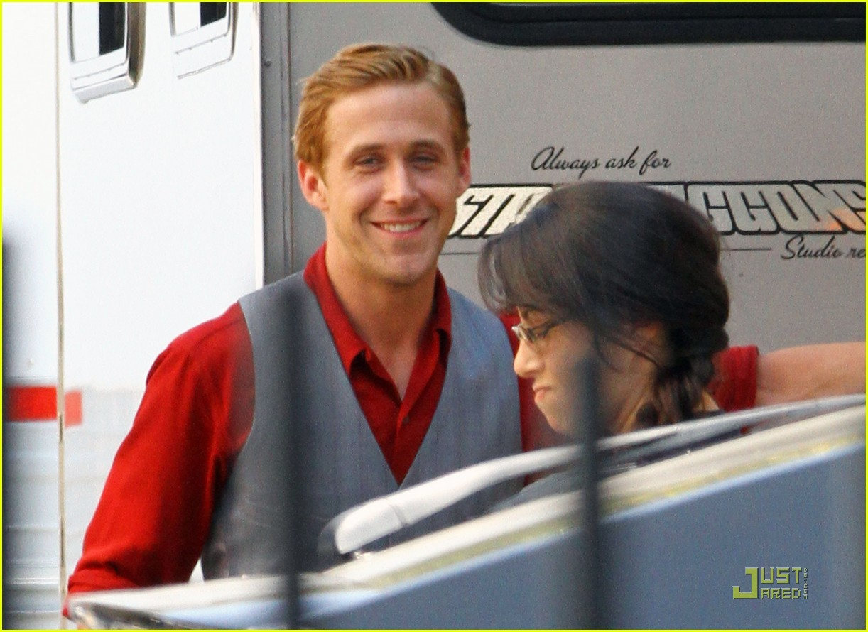 ryan gosling gangster set 13