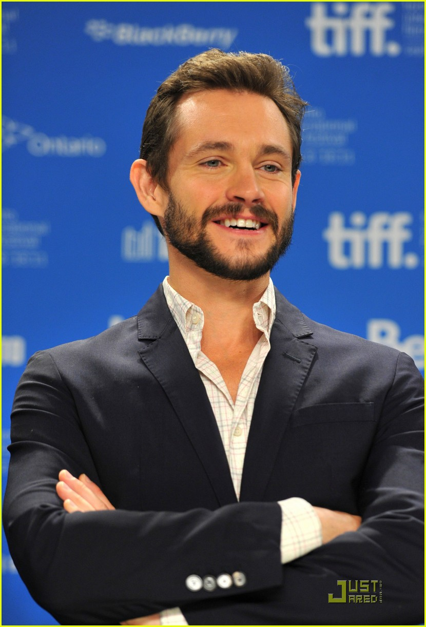 maggie gyllenhaal hugh dancy hysteria press conference 04