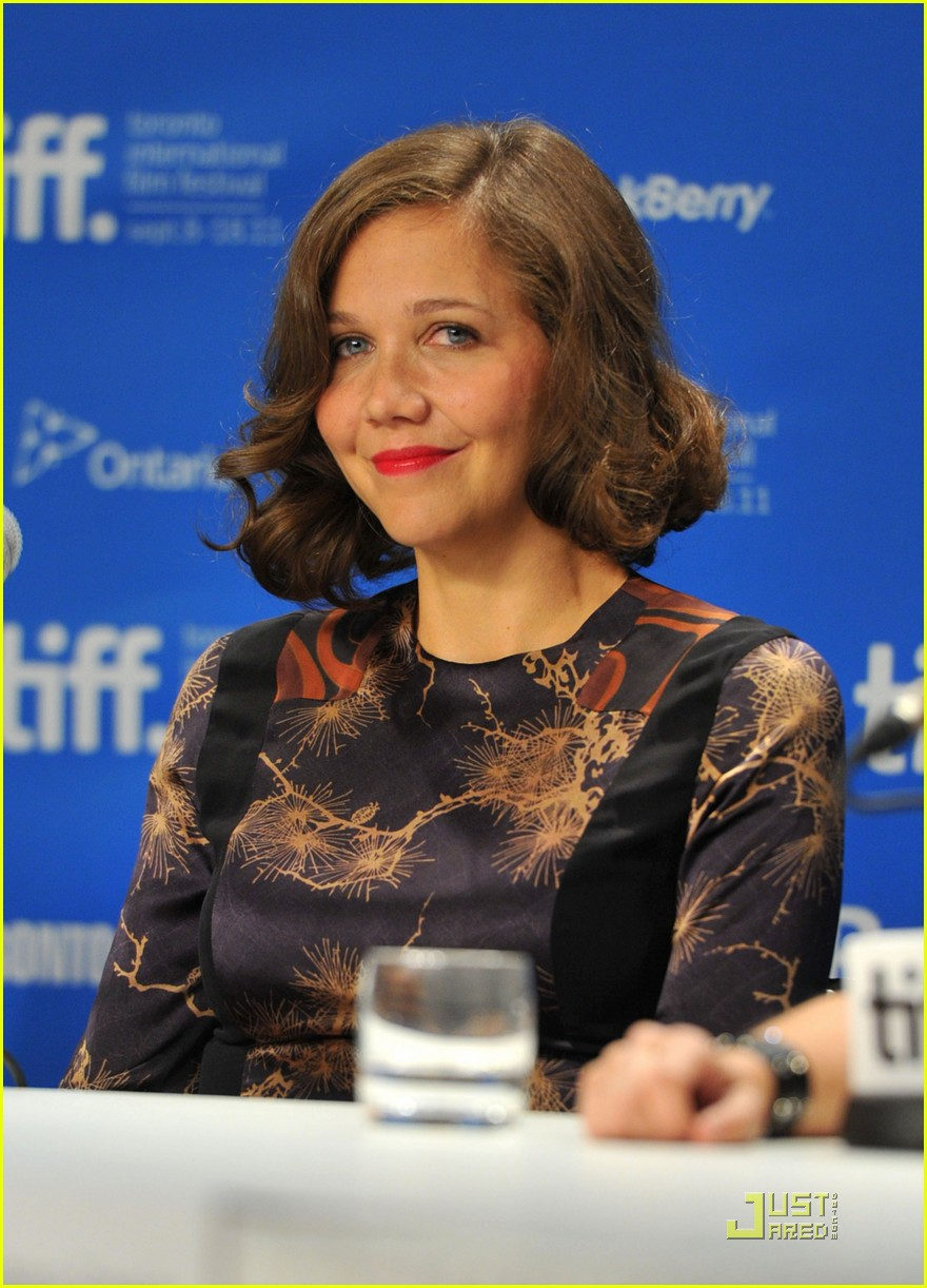 maggie gyllenhaal hugh dancy hysteria press conference 07