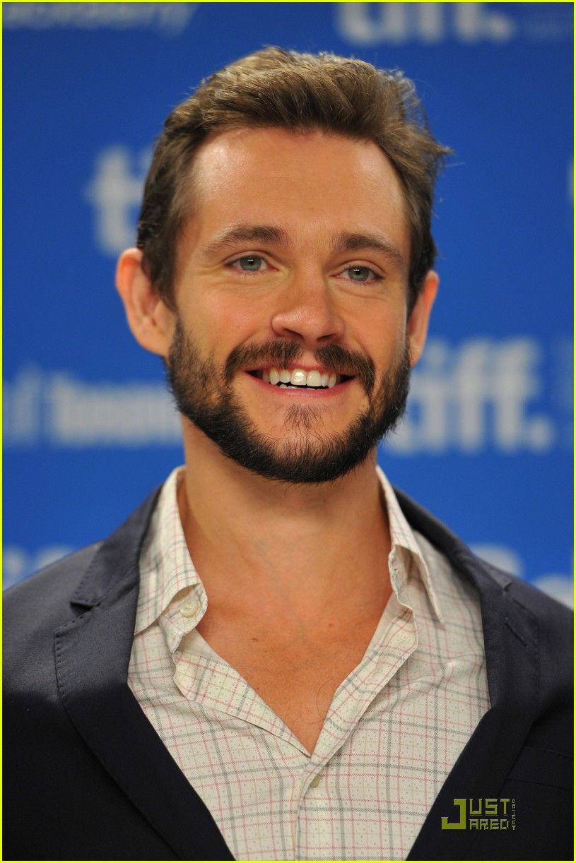 maggie gyllenhaal hugh dancy hysteria press conference 21