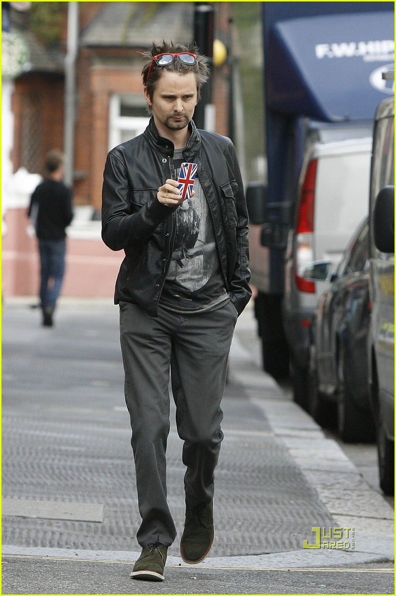kate hudson matt bellamy breakfast london 092580370