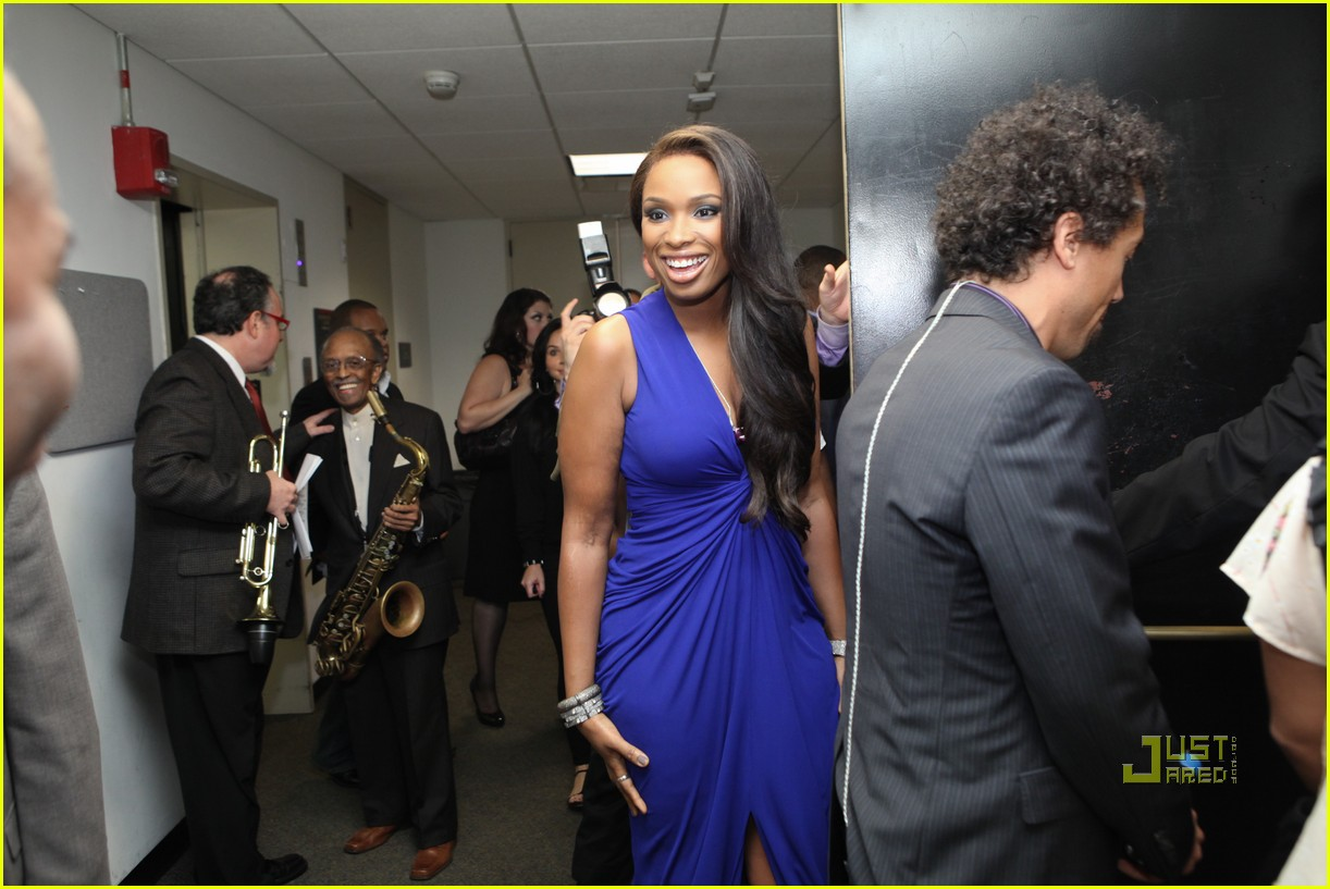 jennifer hudson thelonius monk washington dc 01