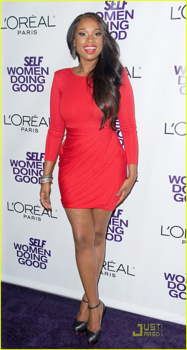 jennifer hudson christina hendricks women do good 072579978