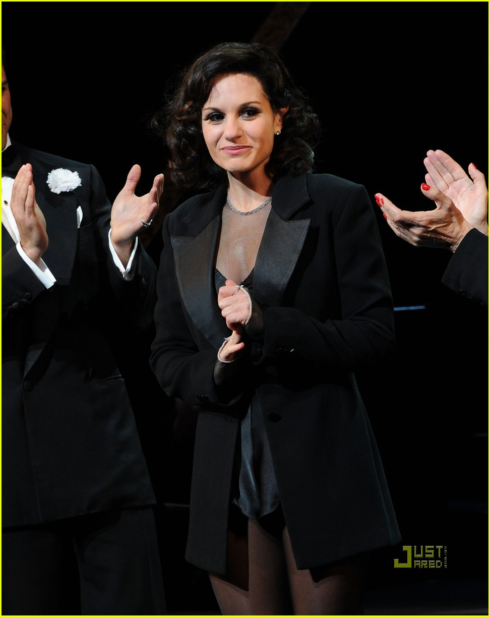 kara dioguardi chicago opening night 13