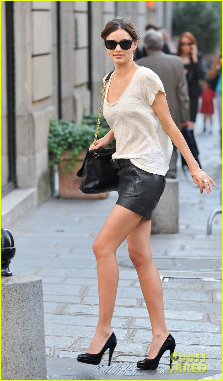 miranda kerr shopping paris 02