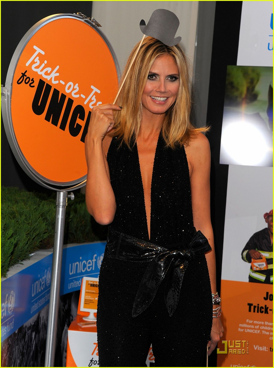 heidi klum project runway christian siriano fashion shows 10