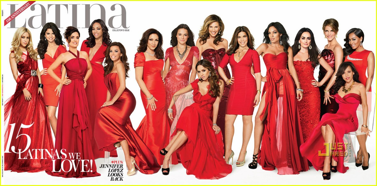 latina 15th anniversary issue 042577396