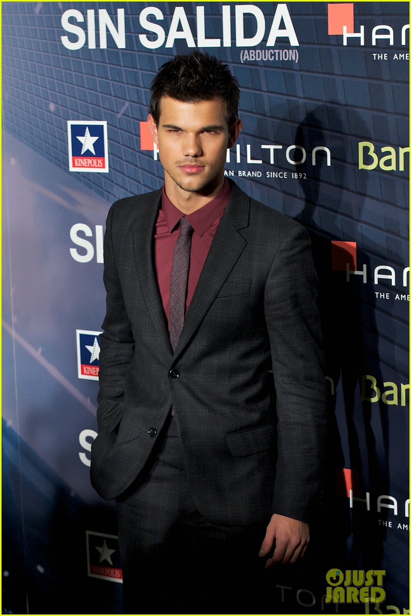 taylor lautner abduction spain 032585156