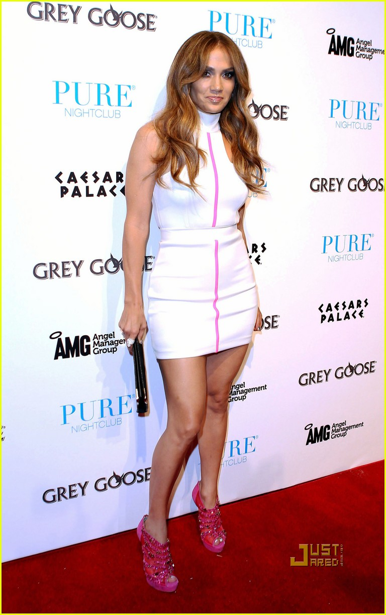 jennifer lopez pure nightclub 05