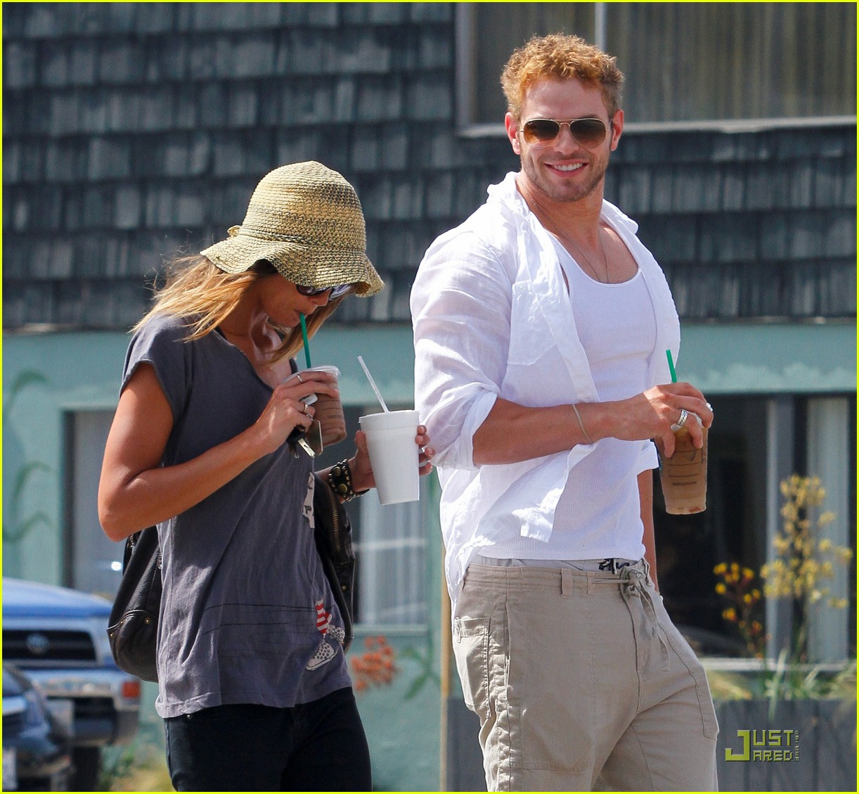 kellan lutz sharni vinson new couple alert 12