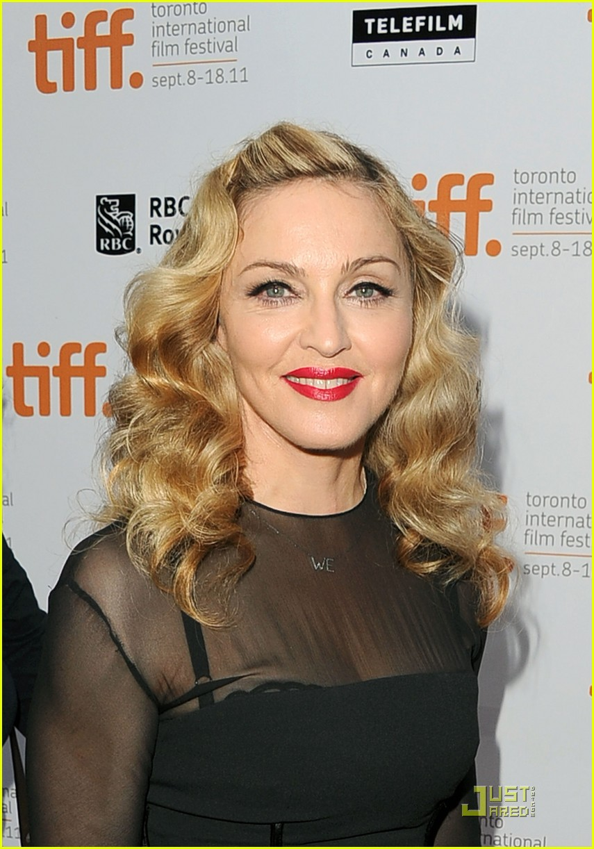 madonna abbie cornish premiere we tiff 12