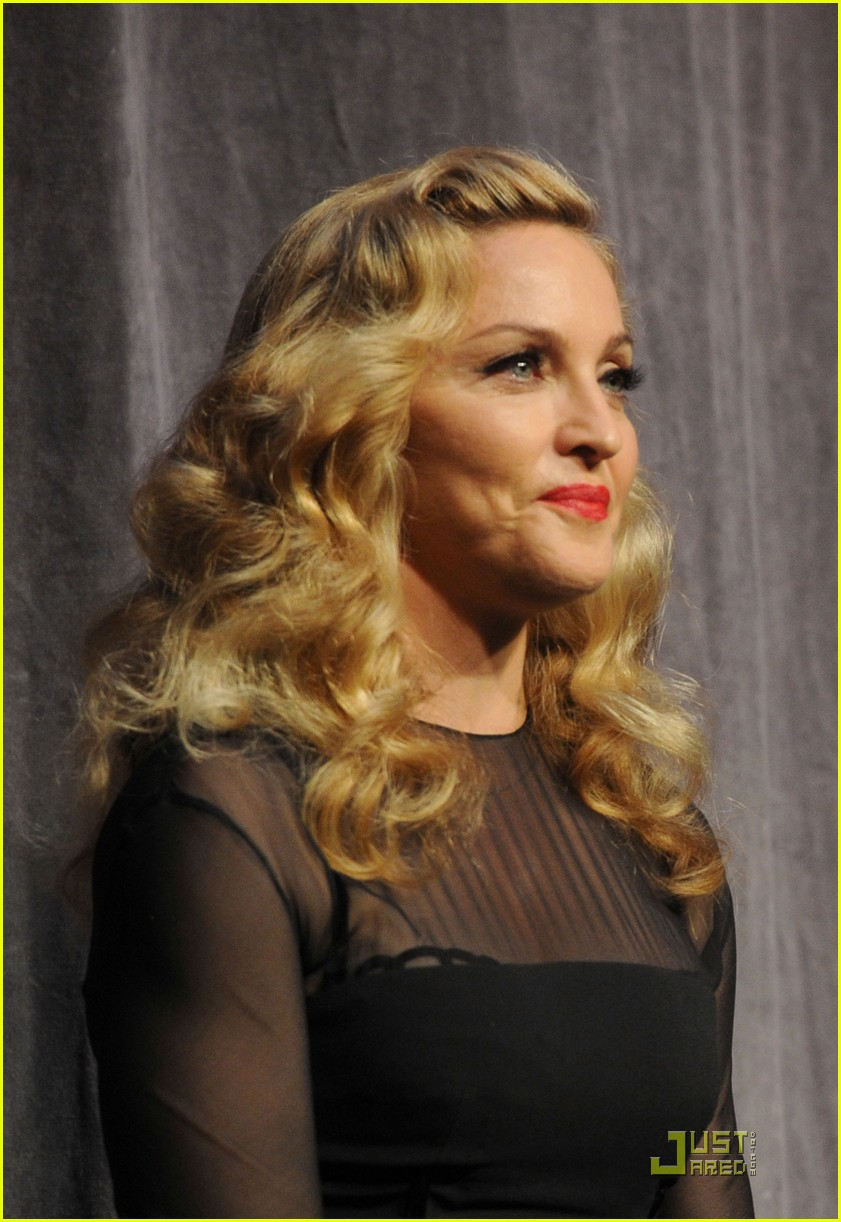 madonna abbie cornish premiere we tiff 19