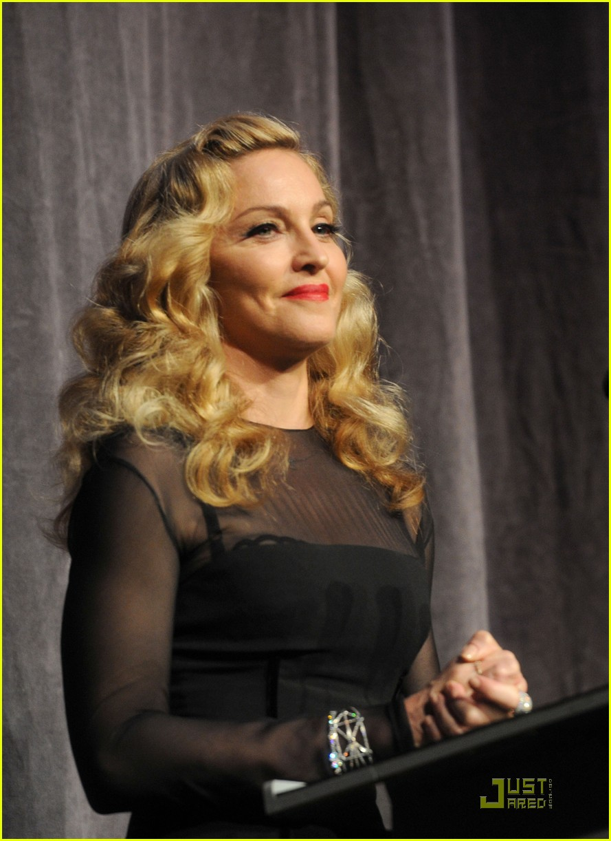 madonna abbie cornish premiere we tiff 212579404