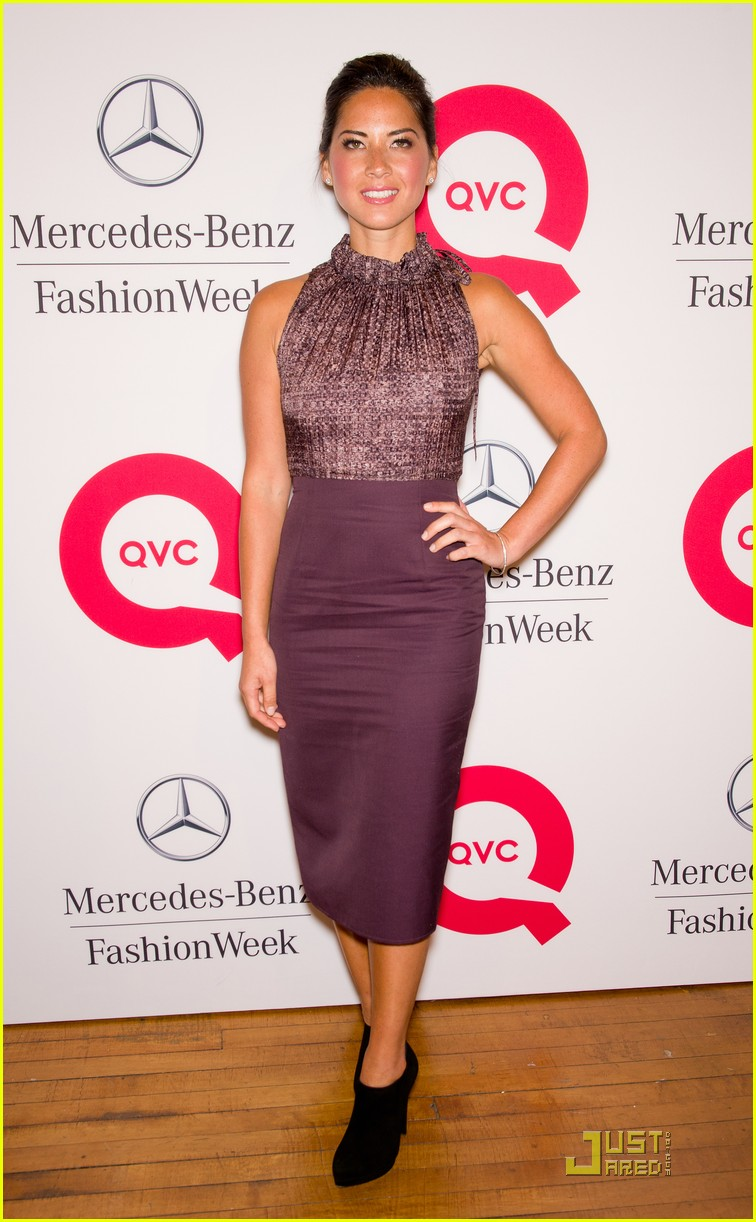 olivia munn us open and qvc chick 012579157