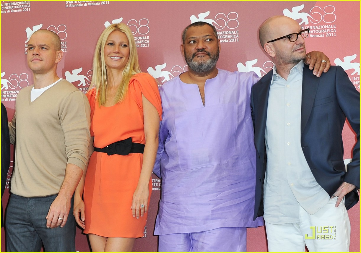 gwyneth paltrow contagion photo call venice 04