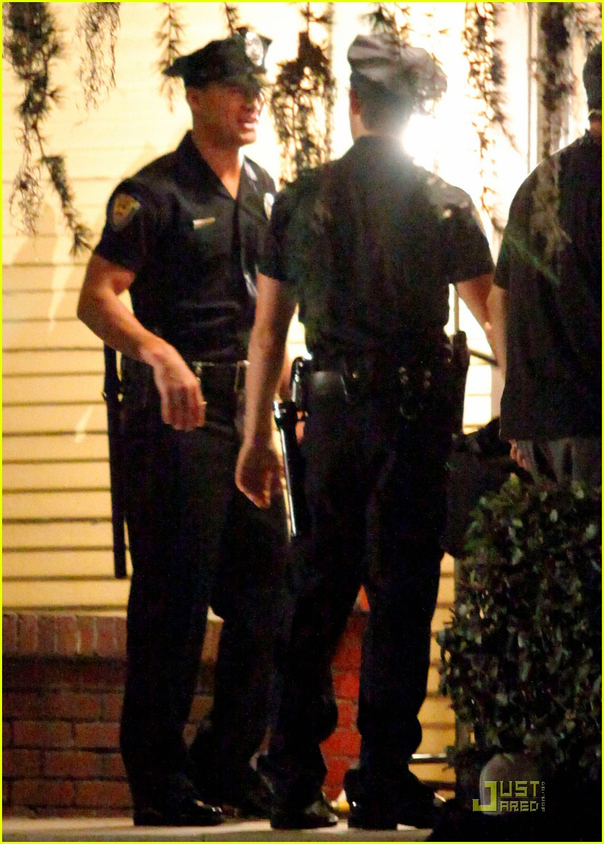 alex pettyfer channing tatum magic mike filming 06