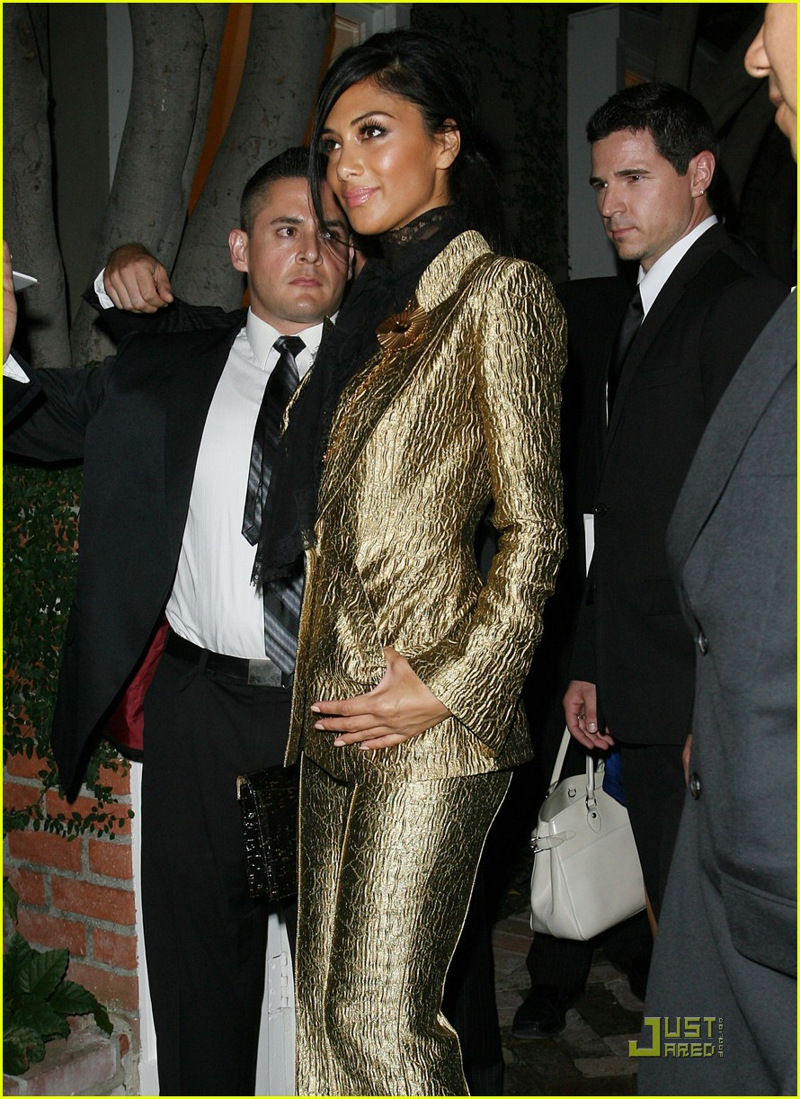 nicole scherzinger fashions night out 02