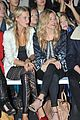 sienna miller front row matthew williamson 06