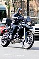 justin theroux motorcycle vandalized bologna 01