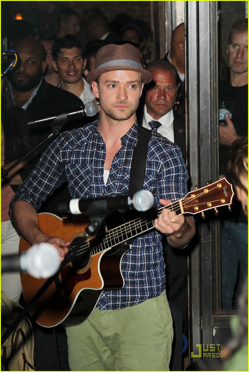 justin timberlake southern hospitality surprise 01