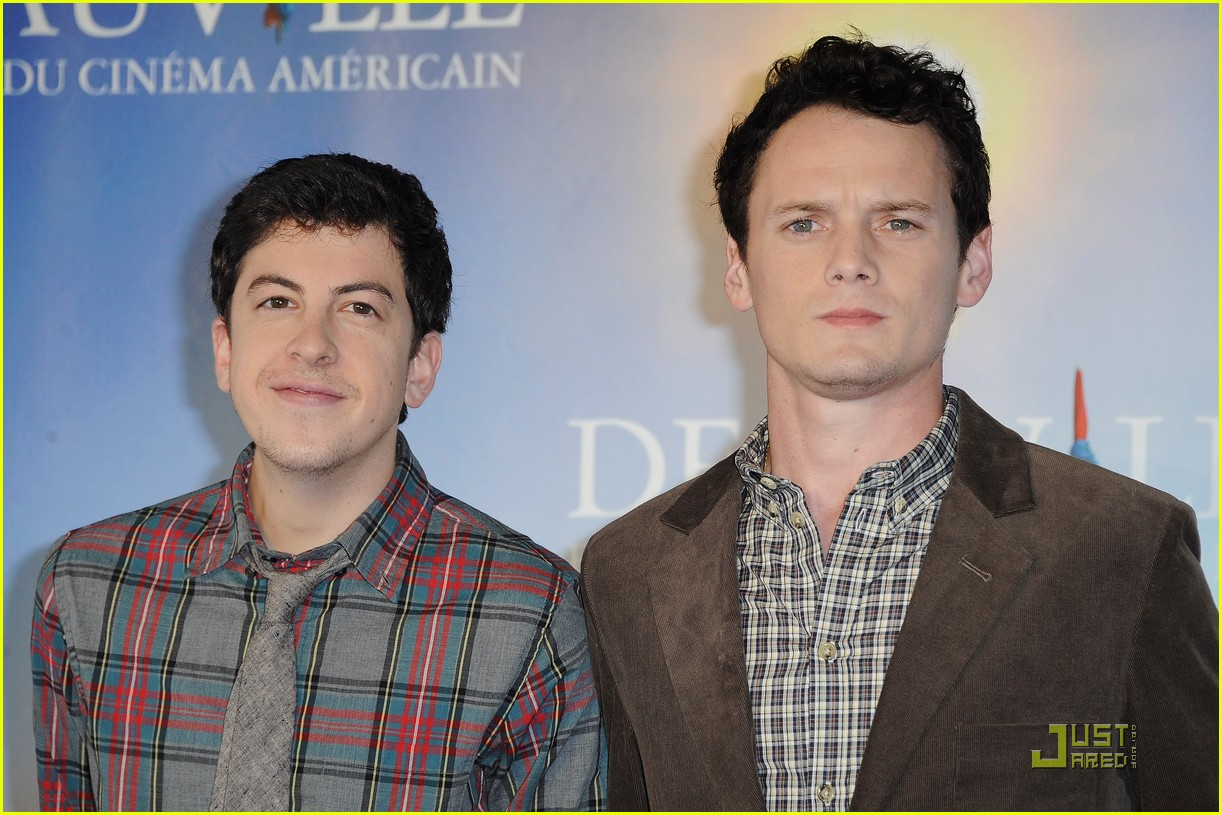 anton yelchin christopher mintz plasse fright night deauville 10
