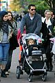 jessica alba out nyc family 09