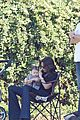 victoria beckham takes a break with harper 04