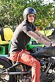 david beckham motorcycle beverly hills 05