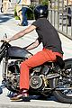 david beckham motorcycle beverly hills 06
