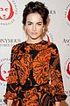 camilla belle crystal quill awards 01