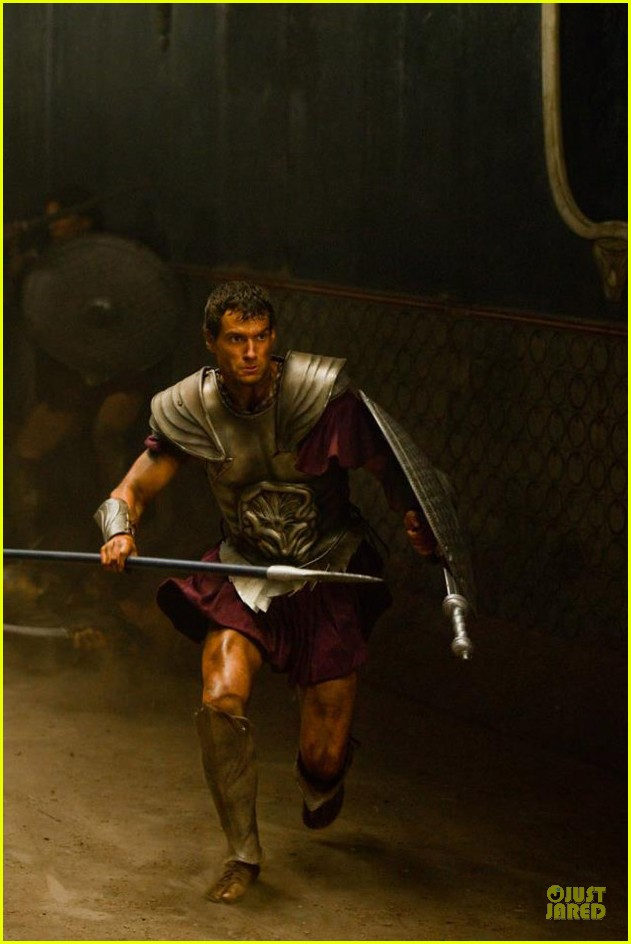 henry cavill immortals stills 04