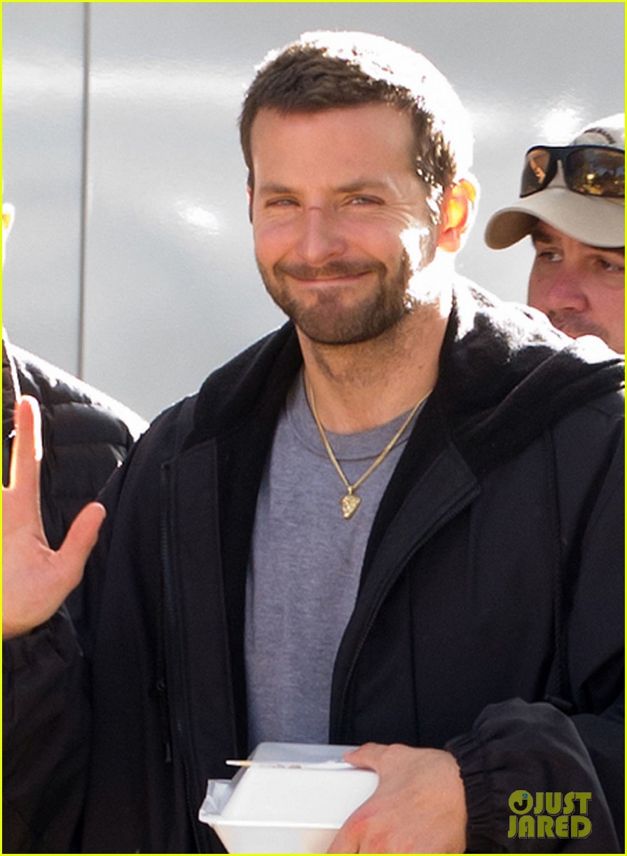 bradley cooper lunch silver linings 02
