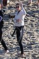 courteney cox beach cougar town 05