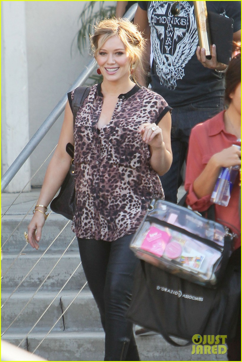hilary duff chelsea lately 12