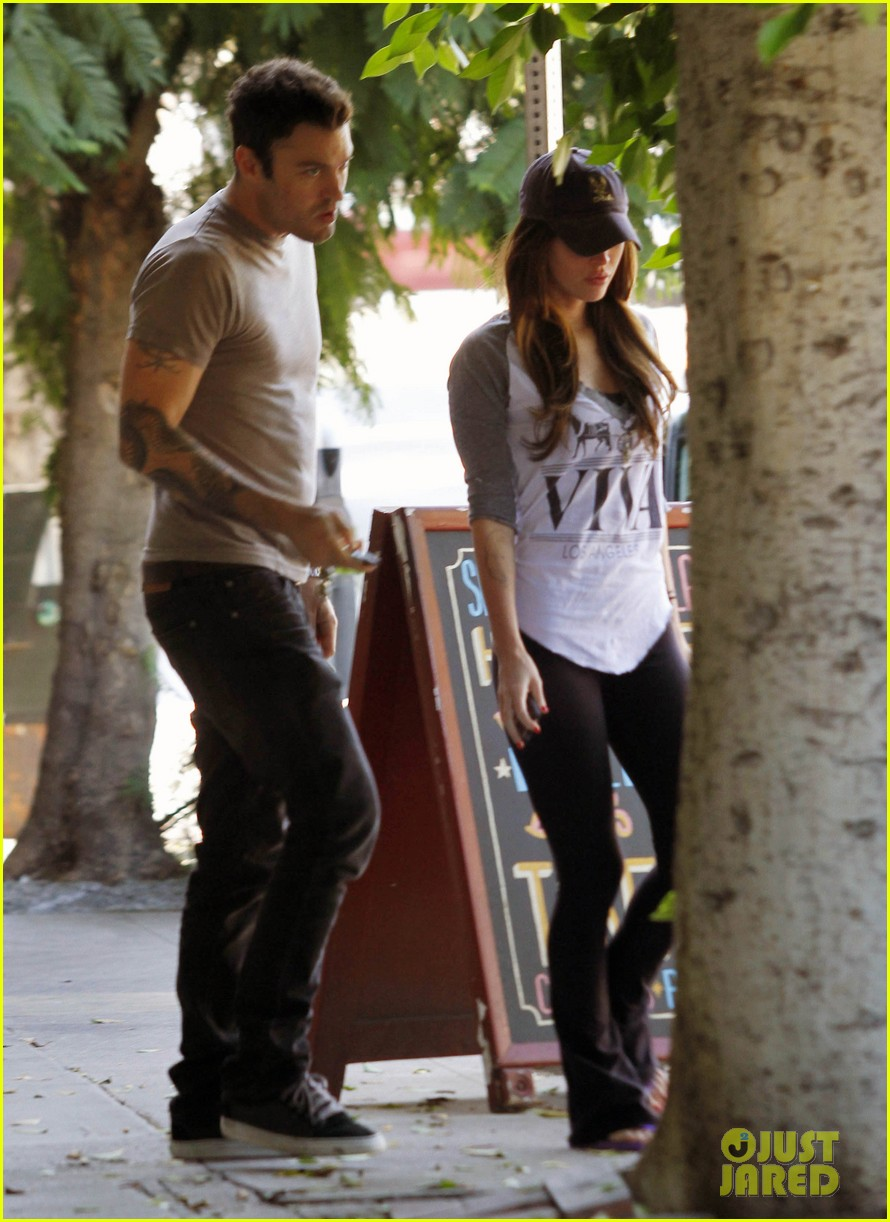 megan fox brian austin green little doms 042586399