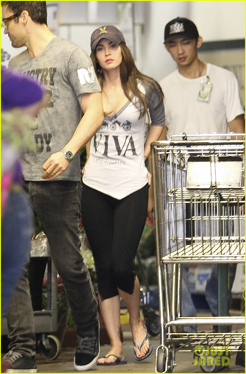 megan fox whole foods 012587762