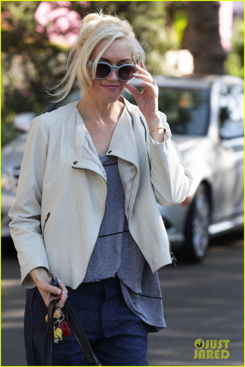 gwen stefani friends house los angeles 052595204