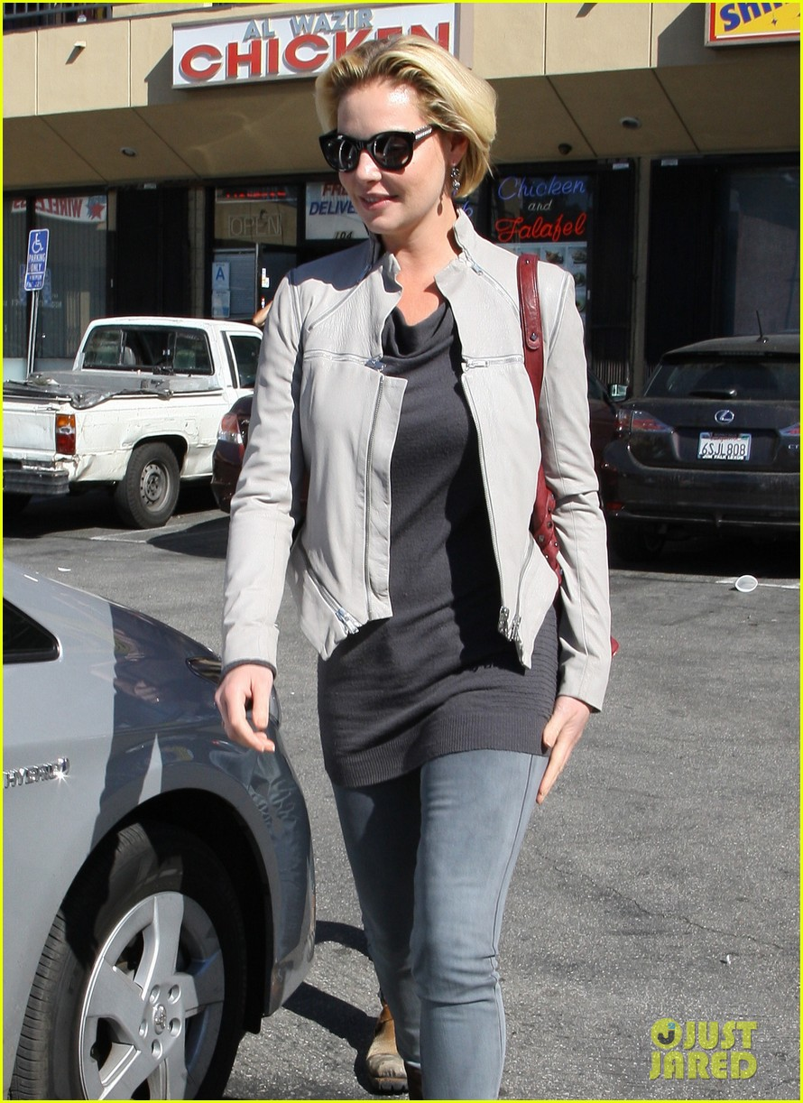 katherine heigl josh kelley sushi 09